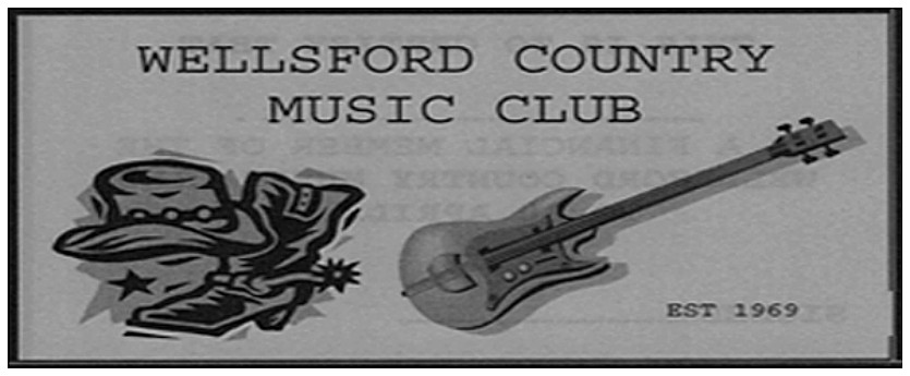 country music club